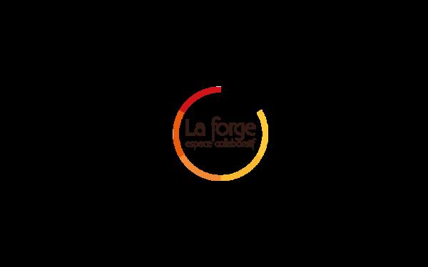 Réalisation du Logo de la Forge -