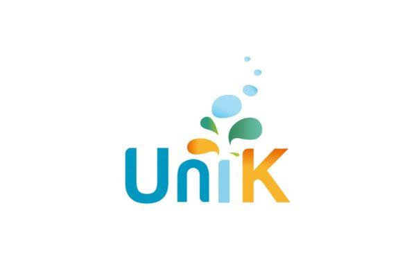 Présentation de l'activité de Unik avec un site internet