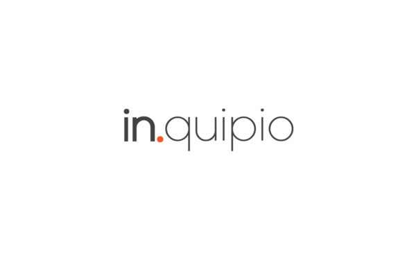 Création du logo pour la société Inquipio